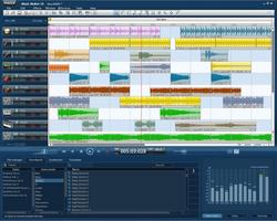 MAGIX Releases Music Maker on HP Laptops – Offering Music Editing and Recording Software