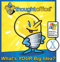 Innovation Software – Creativity To Productivity Accomplished With ThoughtOffice Innovation Software