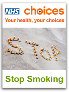 The NHS Has Released a Special Stop Smoking Package of Content to Provide Information and Support for Those Wanting to Stop Smoking