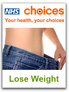 NHS Has Released a Special Package of Weight Loss Content to Provide Information and Support for Those Wanting to Lose Weight
