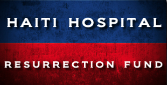 Dr. Sergio Segarra, Expert Disaster and Emergency Physician, partners with Haiti Hospital Resurrection Fund