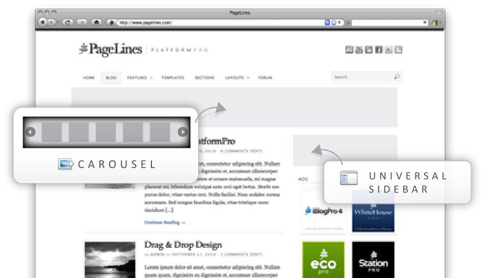PageLines Platform Pro