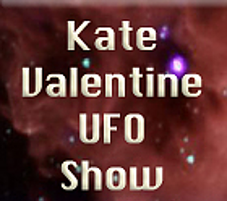 Giorgio Tsoukalos Scheduled To Join In On The Discussion On The Kate Valentine UFO Show Friday, March 18, 2011