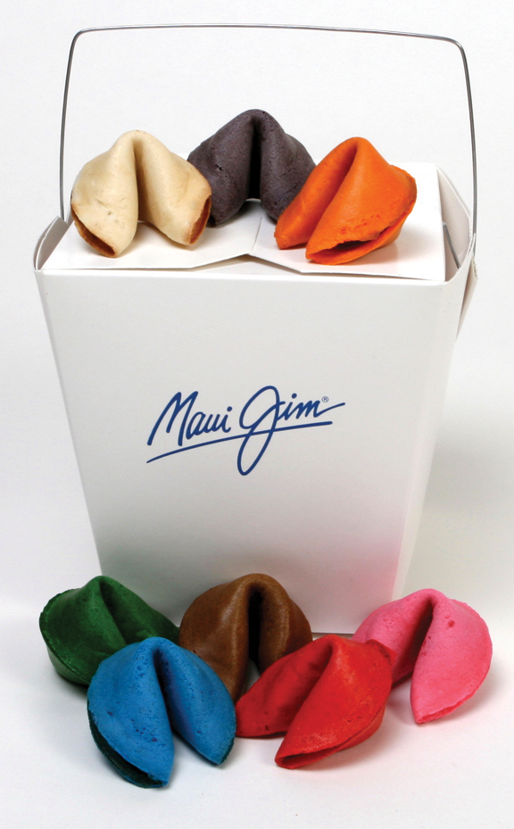 Corporate Gifts from FancyFortuneCookies.com Will Have You Spreading Good Fortune — Just in Time for the Holidays