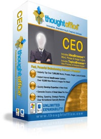 IdeaFisher Business Software Offers Full Suite of Powerful Business Management Tools