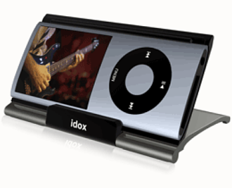 idox Launches Fifth Generation iPod Nano Cases to Existing Line of Hard Cases
