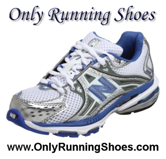 New Balance Running Shoes and Expanded Line of Men's and Women's Footwear Online at OnlyRunningShoes.com