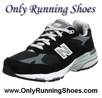 Only Running Shoes Web Store Now Offers All Current Major Brands of Men's and Women's Running Shoes