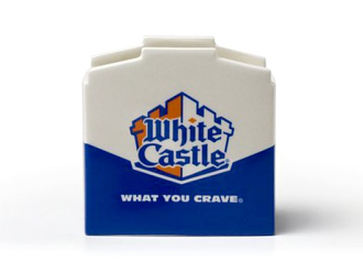 White Castle Celebrates National Hamburger Month With the Original Slider(R)-Scented Candle From the 'Queen' of Home Fragrances